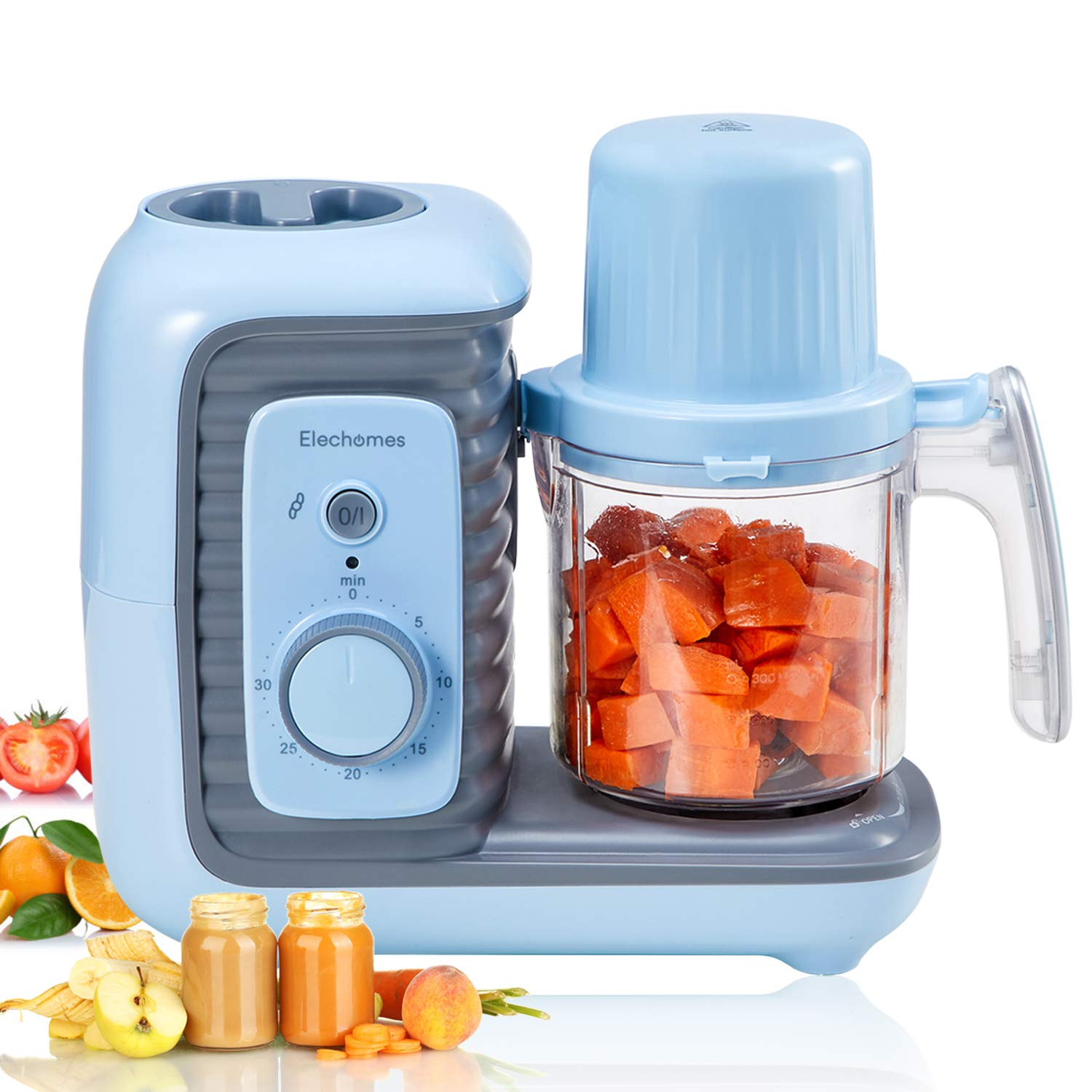 the best baby food maker