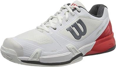 Wilson Rush PRO 2.5, Scarpe da Tennis Uomo: Amazon.it: Scarpe e borse