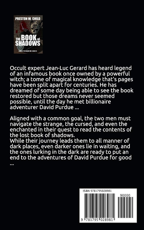 Able Book Of Shadows