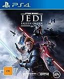 STAR WARS JEDI FALLEN ORDER (PlayStation 4)