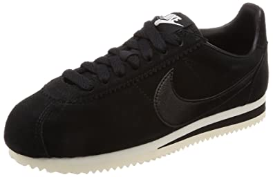 Image Unavailable. Image not available for. Color  Nike Women s Classic  Cortez Suede 640372616