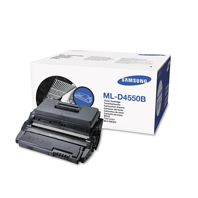 Samsung ML-D4550B tóner y Cartucho láser - Tóner para ...