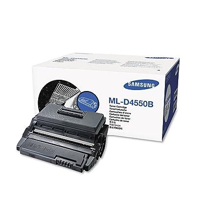 Samsung ML-D4550B tóner y Cartucho láser - Tóner para impresoras ...