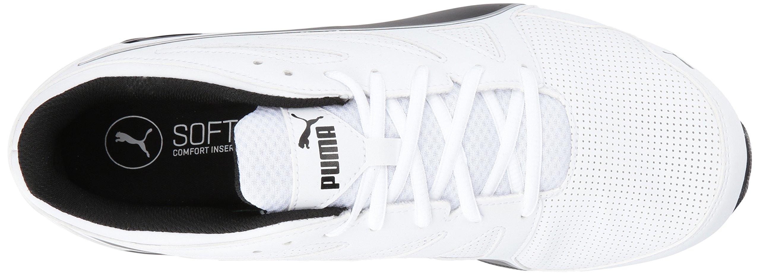 premium selection 753d0 9799a PUMA Men s Tazon Modern SL FM Sneaker,puma white-puma black,10.5 M US -  19029608-100-10.5 M US   Fashion Sneakers   Clothing, Shoes   Jewelry - tibs