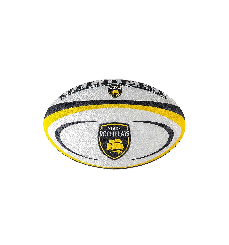 Ballon rugby - La Rochelle - T5 - Gilbert 5024686281480
