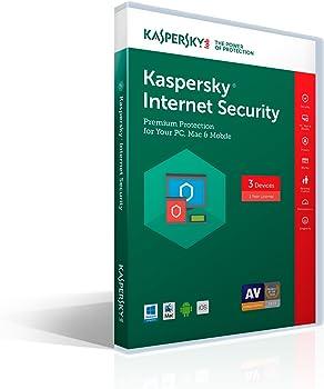Kaspersky Lab Internet Security Software