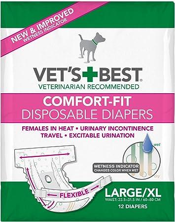 Vet's Best Comfort Fit Dog