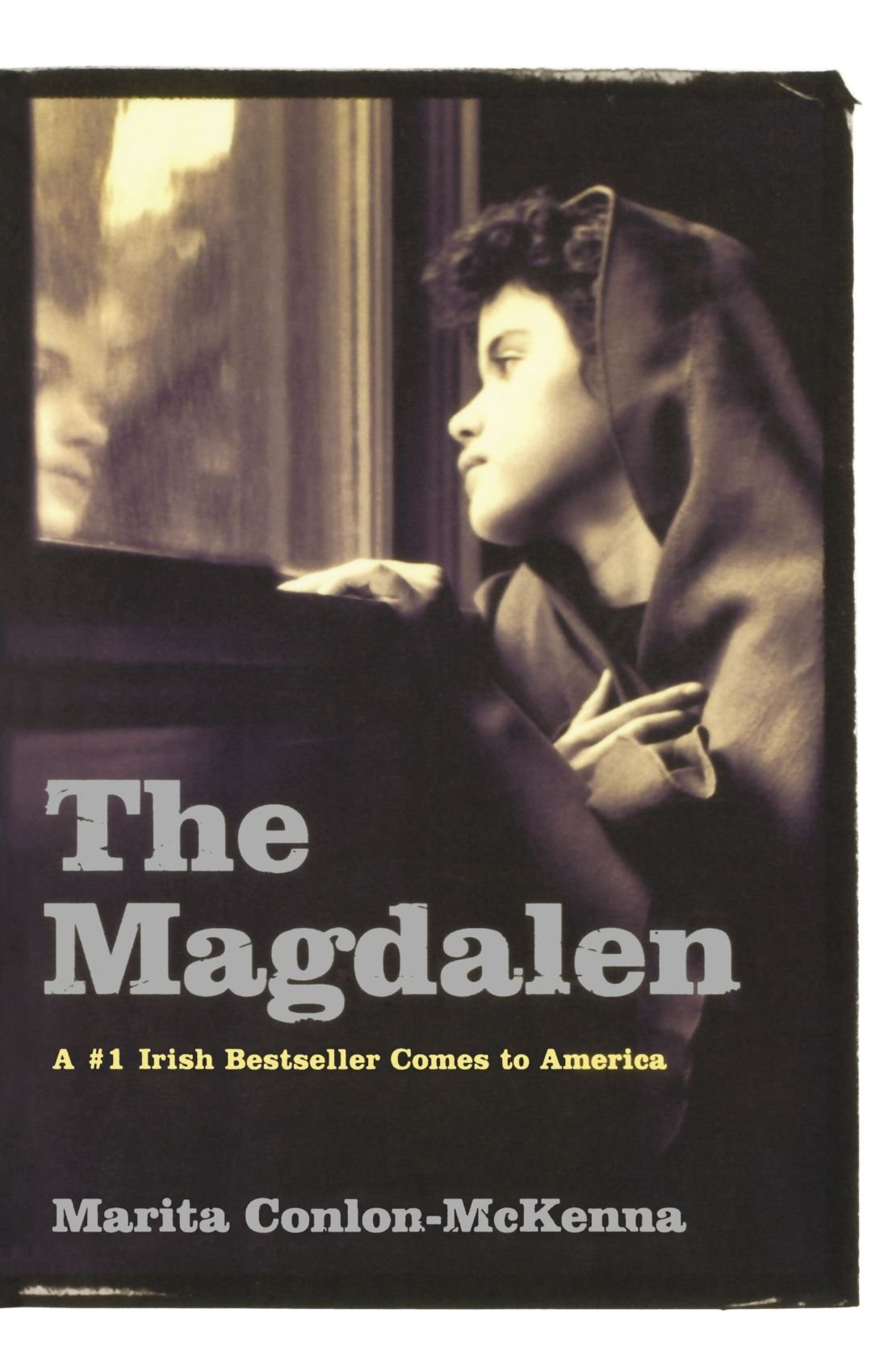 The Magdalen pdf