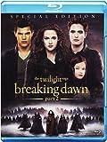 Breaking Dawn - Parte 2 - The Twilight Saga (Special Edition) (1 Blu-Ray)
