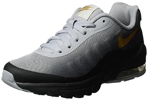 Nike Air Max Invigor Print Mujeres Zapatos Casual 749862 003