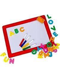 Amazon.com: Blackboards & Whiteboards: Toys & Games: Dry