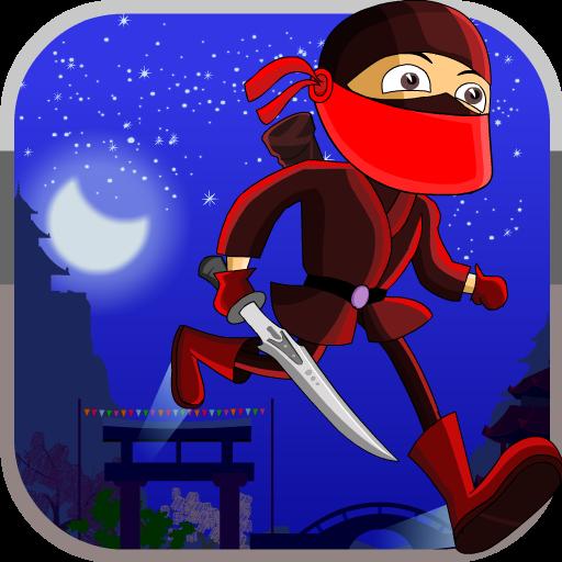 ninja games for kids - 1