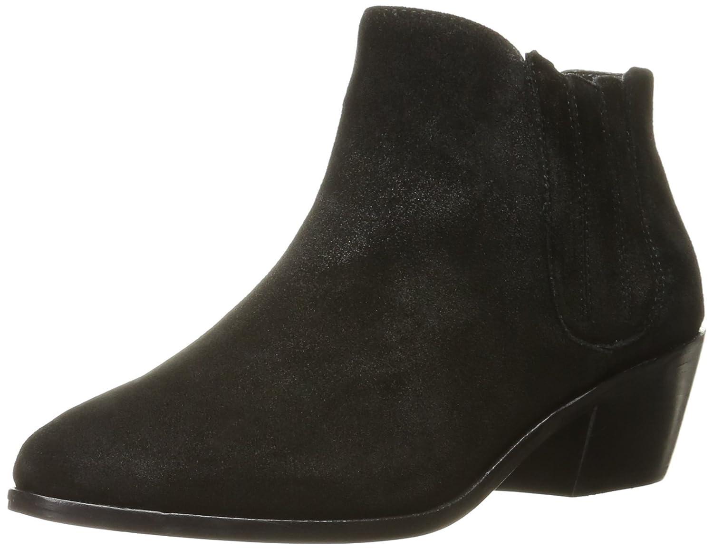 Black Suede Joie Women's Barlow Boot