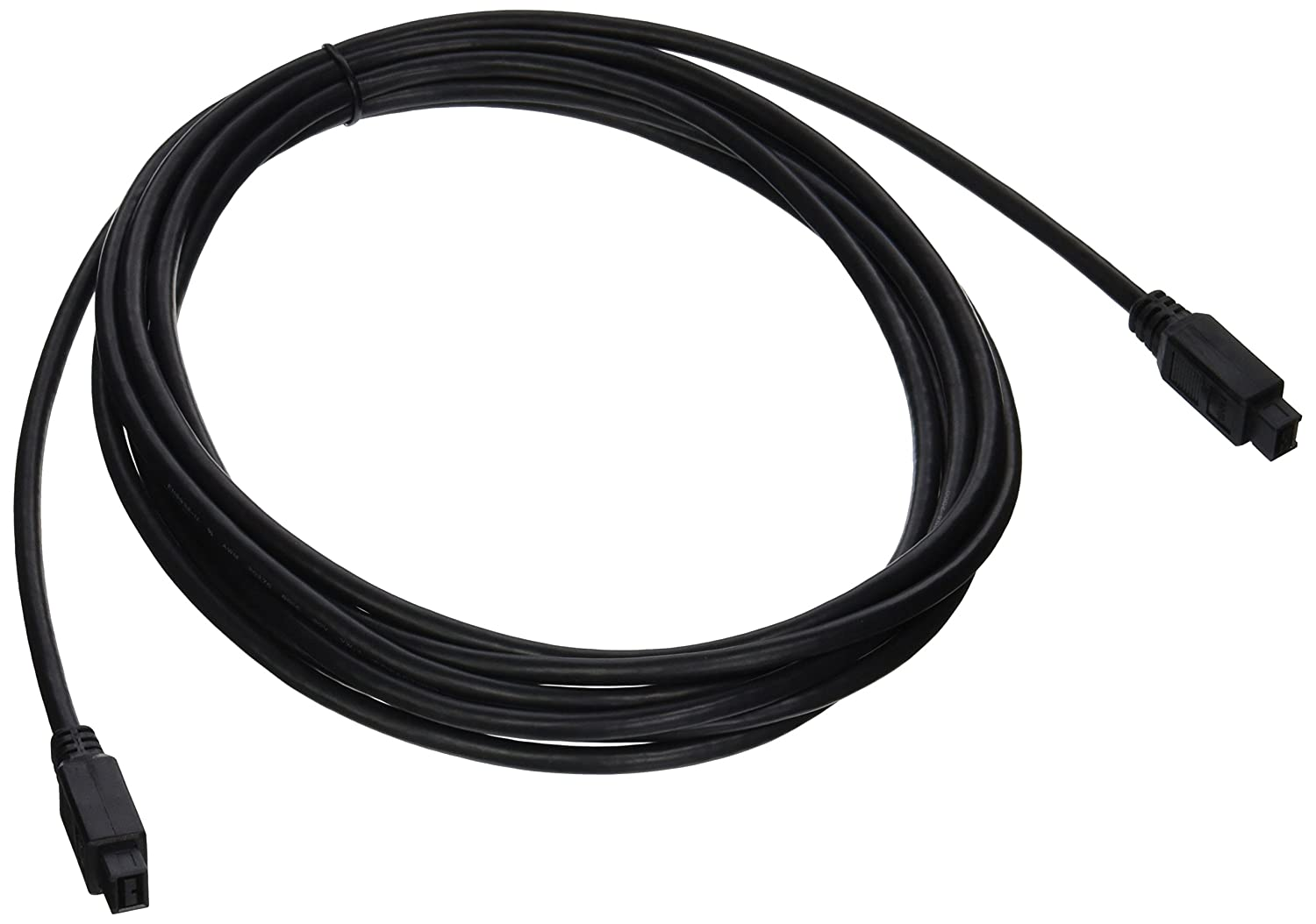 30558 Lindy FireWire 800 Cable 4.5m 9 Pin Beta Male to 9 Pin Beta Male