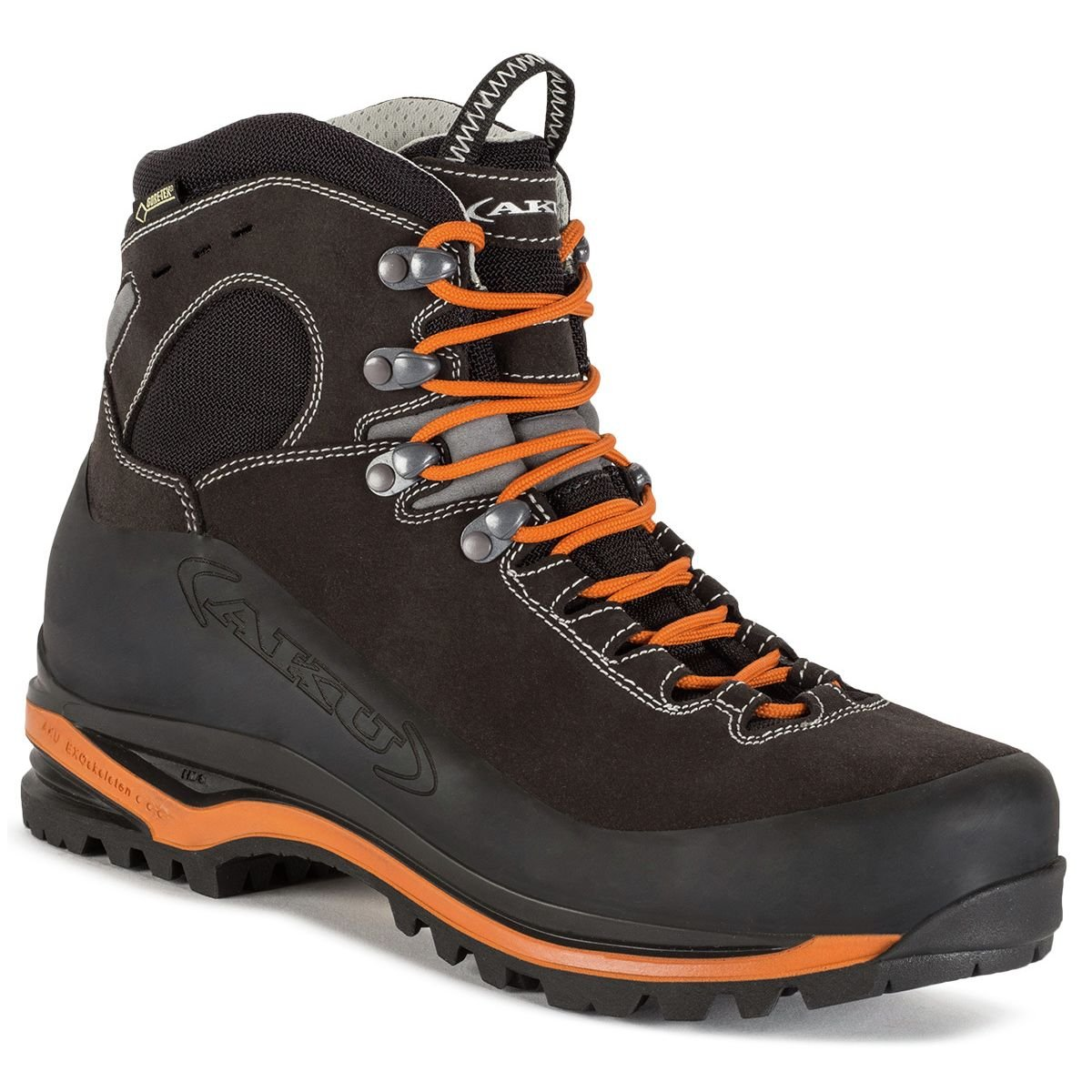 AKU Superalp GTX Backpacking Boot - Men's GU0115-ANT-7