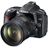 Nikon デジタル一眼レフカメラ D90 AF-S DX 18-200 VRIIレンズキット D90LK18-200II