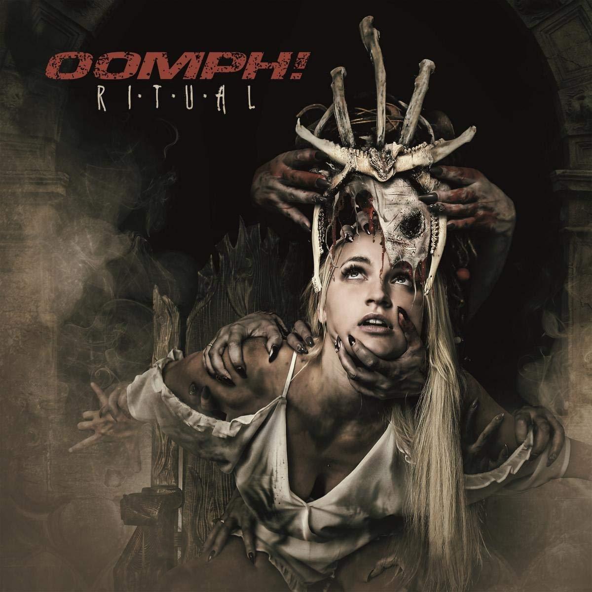 CD : Oomph - Ritual (CD)