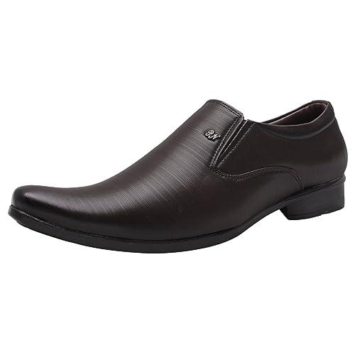 Shree Shoe Men's Leather Loafers Shoe