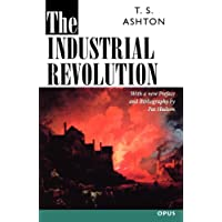 The Industrial Revolution, 1760-1830 (C Opus T Opus N)