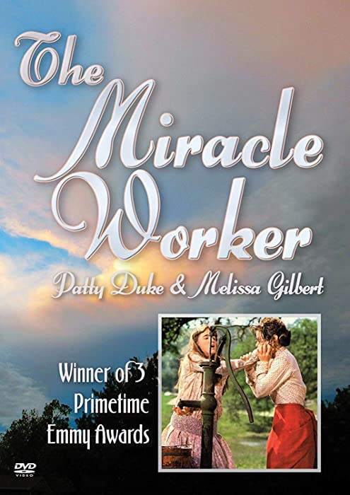 The Best Miracle Worker Dvd Melissa Gilbert