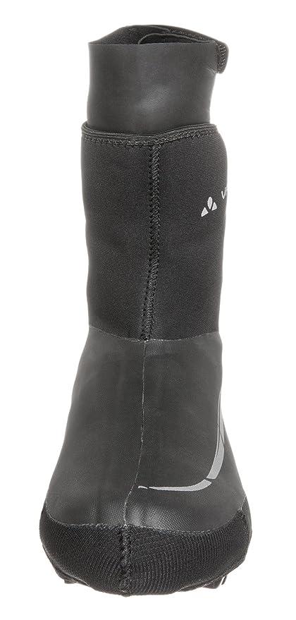 VAUDE - Calcetines para hombre, talla DE: 36-39, color negro