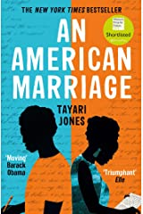 An American Marriage: WINNER OF THE WOMEN'S PRIZE FOR FICTION, 2019 Kindle Edition