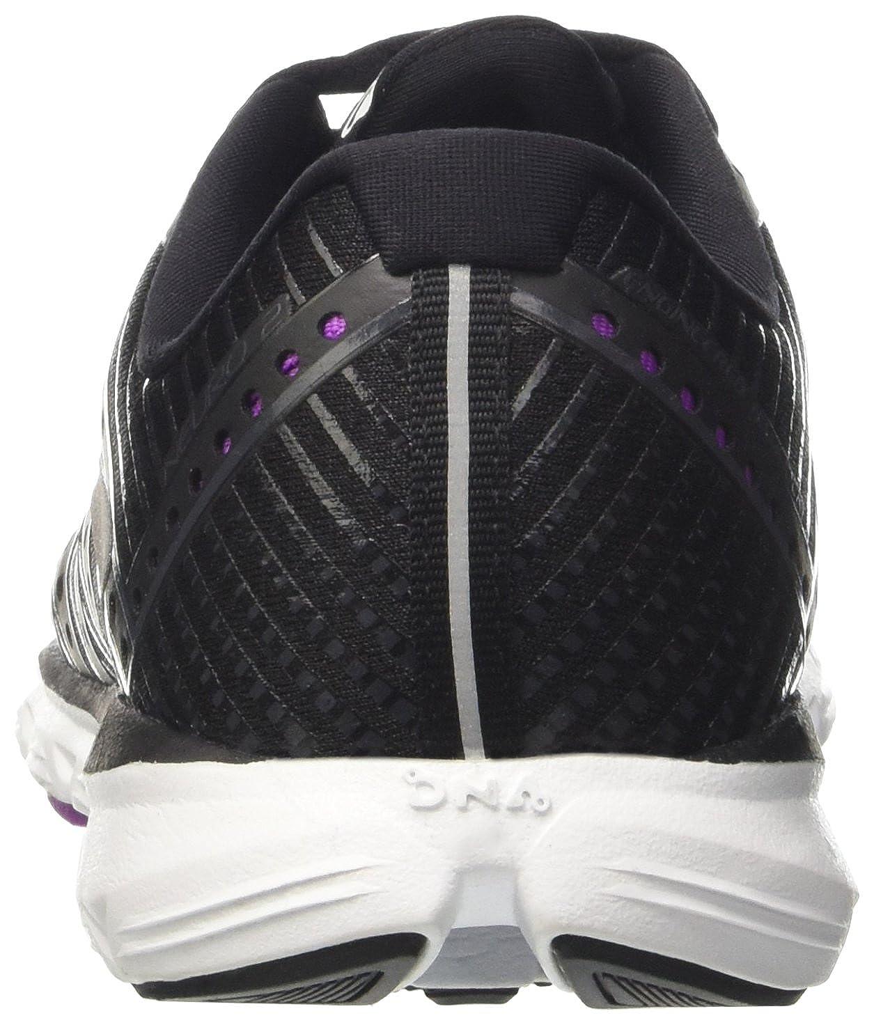 Brooks Damen Neuro 2 schwarz Laufschuhe, schwarz 2 Mehrfarbig (schwarz/Purplecactusflower/Weiß) 36aeda