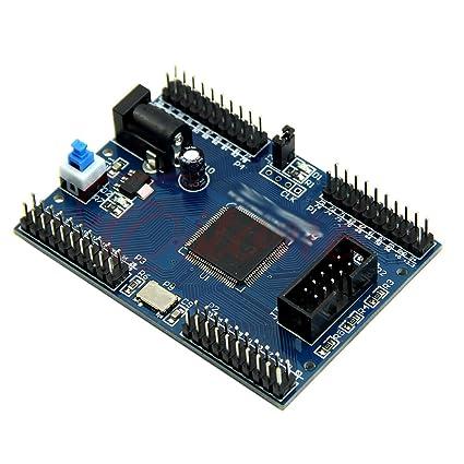 Anyone use Altera Quartus II software and Cyclone II FPGA? - Page 1