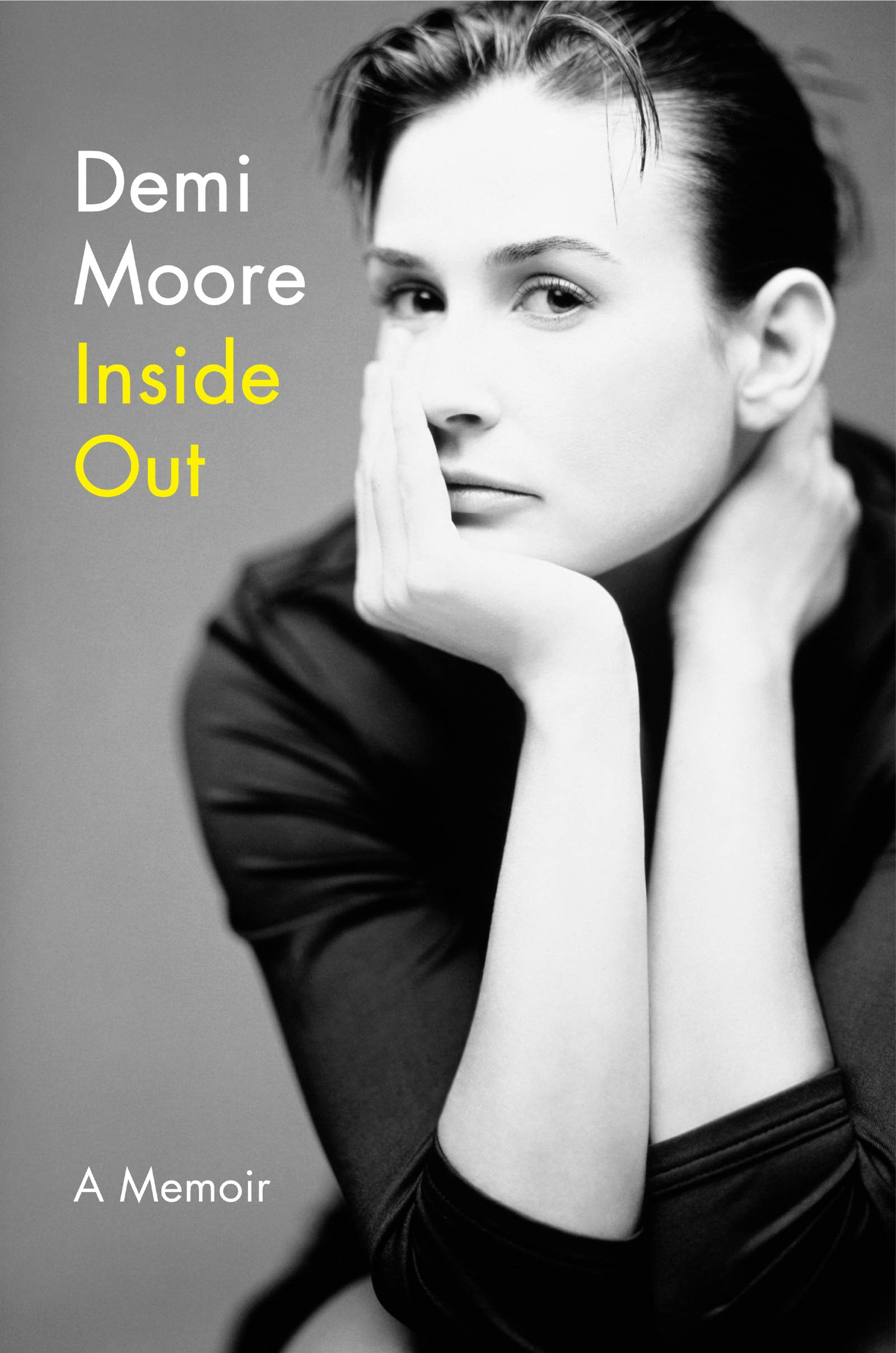 Image result for demi moore book