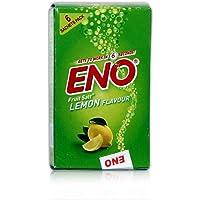 Eno Fruit Salt Supersaver Pack - 5+1 Pieces (Lemon)
