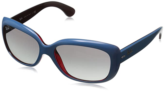Image Unavailable. Image not available for. Colour  Ray-Ban Sunglasses  Jackie Ohh ... b9d62fa1d7f1