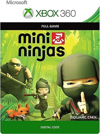 amazon ninja course