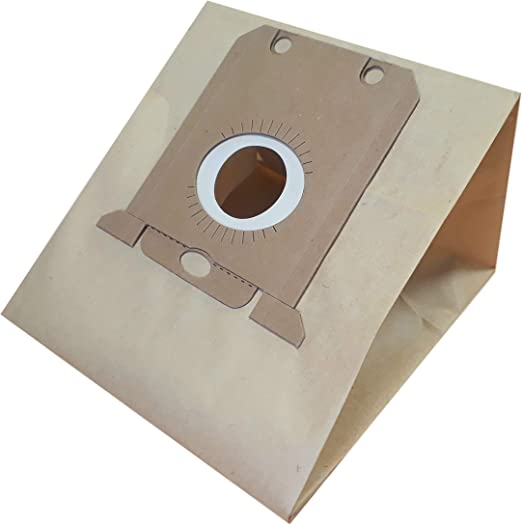 Bolsas de aspirador para Philips S-bag/Electrolux Excellio/Tornado ...
