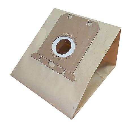 Bolsas de aspirador para Philips S-bag/Electrolux Excellio ...