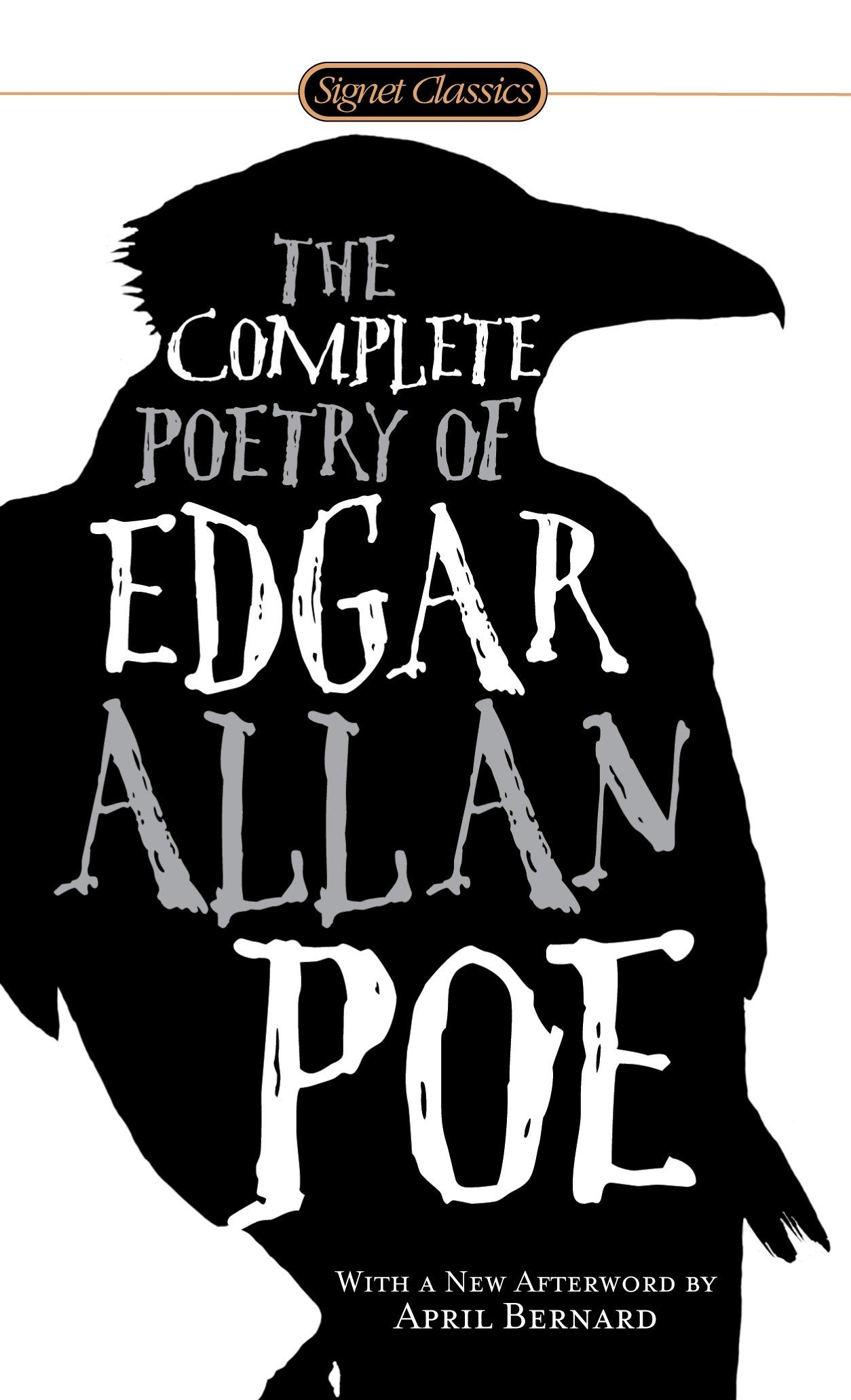 Image result for the complete poetry of edgar allan poe