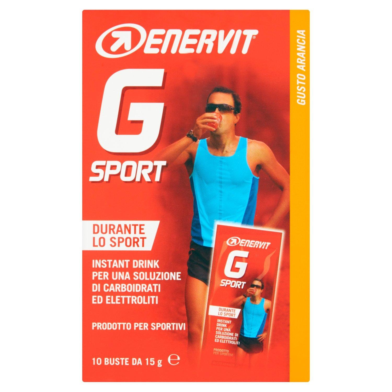 G Sport Arancia