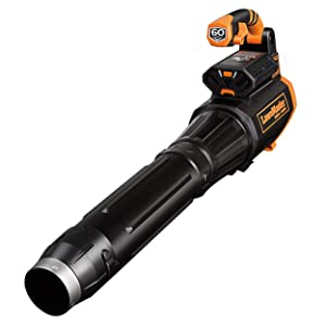 LawnMaster CLBL6015A 60V Cordless Blower