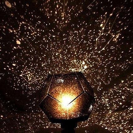 Amazon.com: phezen Star – Lámpara Proyector luces, romántica ...