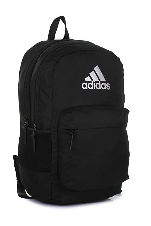 adidas Black Casual Backpack (Bp Cla M)  Amazon.in  Bags e5f20afb1d6ff