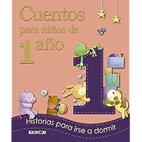 Cuentos para niños de un año