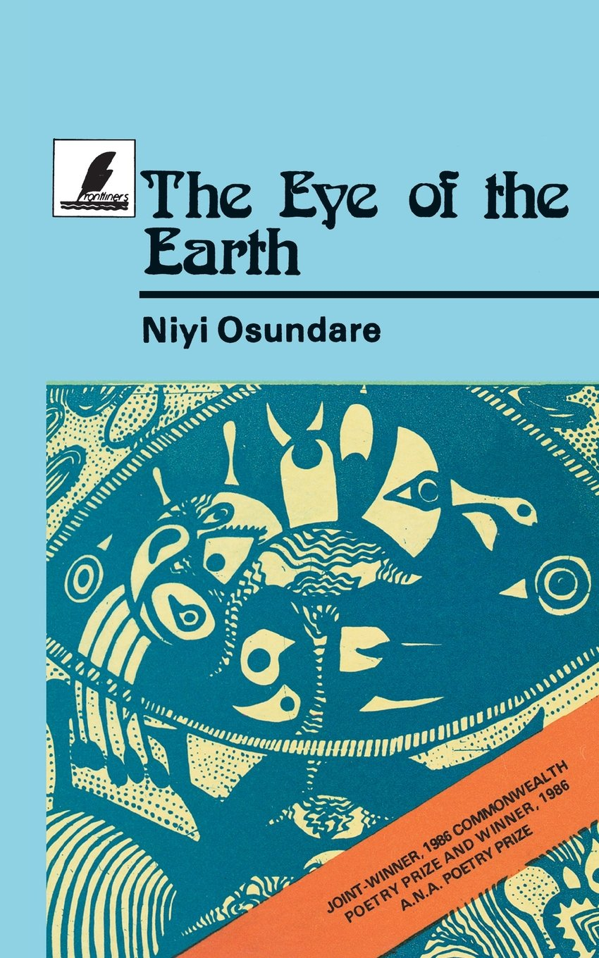 Download The Eye of the Earth (Heinemann Frontline Series) pdf epub