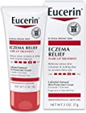Eucerin Eczema Relief Flare-Up TreatMent 2 Ounce