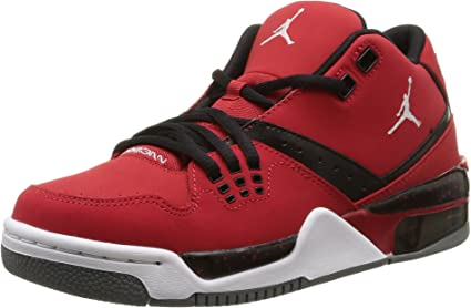pension relax Wash windows  Nike Air Jordan Flight 23 GS Gym Red White Black Cool Grey 317821-601 US  4y: Amazon.ca: Sports & Outdoors