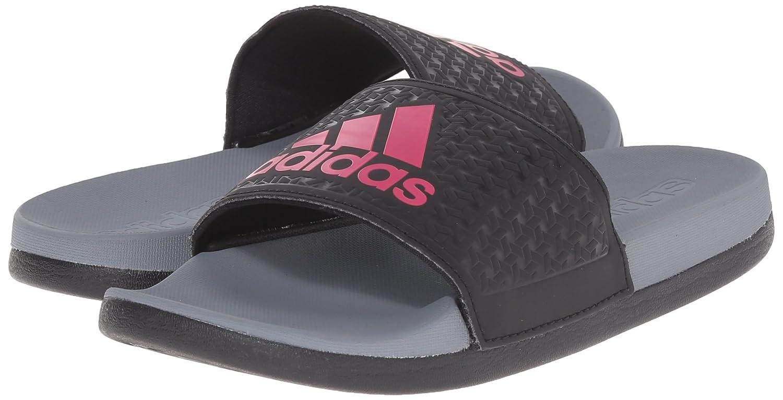 low priced 3a11d f3096 Amazon.com   adidas Performance Adilette Supercloud Plus Kids  Slides    Sandals