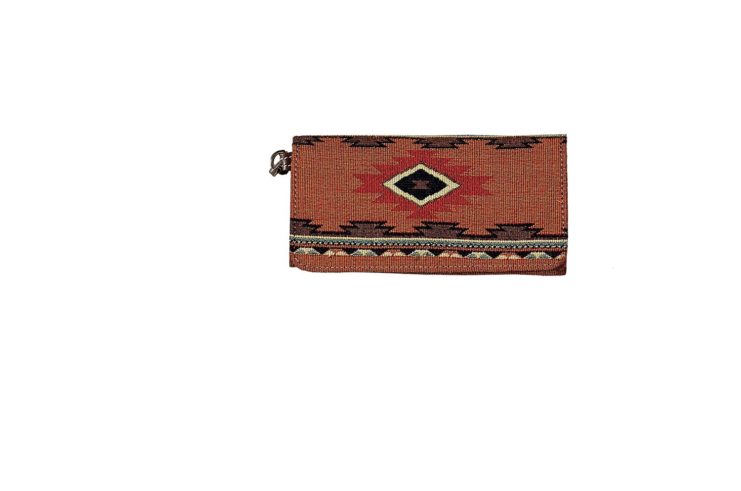 Native Western Wallet...