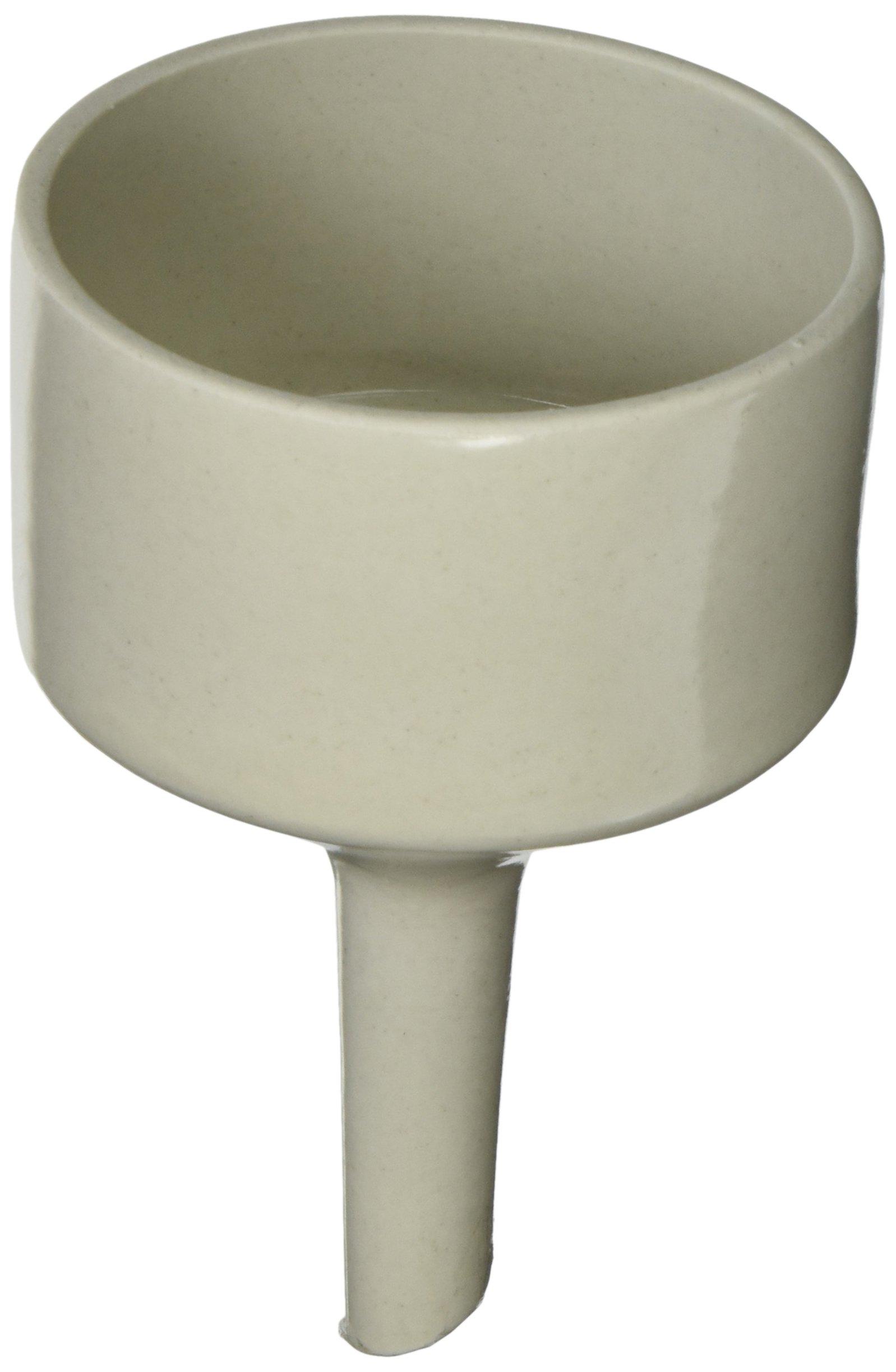 GSC International 4-6054 Porcelain Buchner Funnel, 100 mm x 30 mm