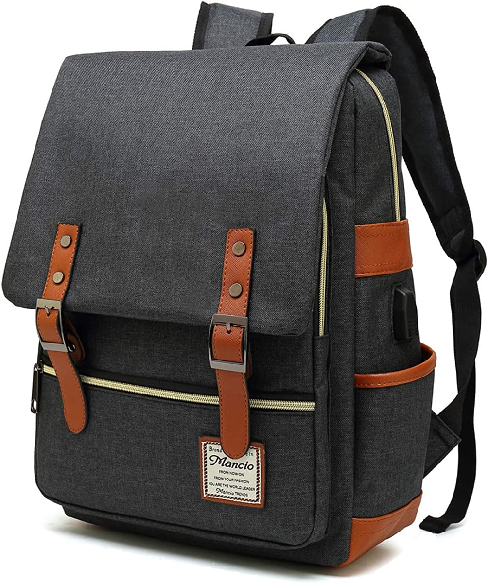 Top 8 Airflow Laptop Backpack