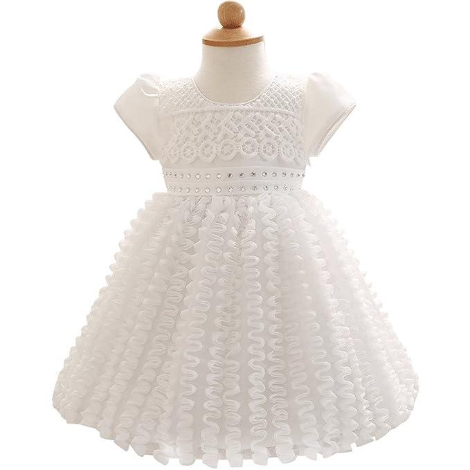 Amazon.com: susan1999 vestidos de verano para niñas 7 – 8 ...