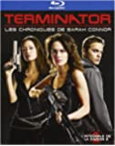 Terminator - Les chroniques de Sarah Connor : L'intégrale de la saison deux [Blu-ray]