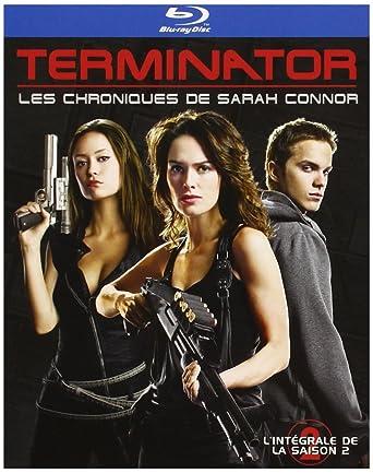 Terminator: Les chroniques de Sarah Connor S01-02  VF Complet